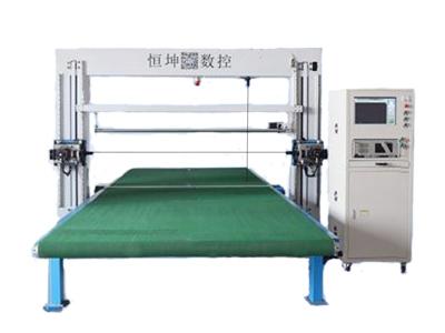 深圳振动刀切割机切割方法