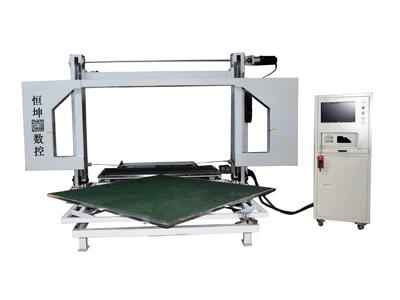 优质EVA切割机,切割精细,效率高