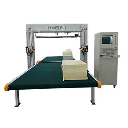 深圳eva数控切割机的两个发展方向