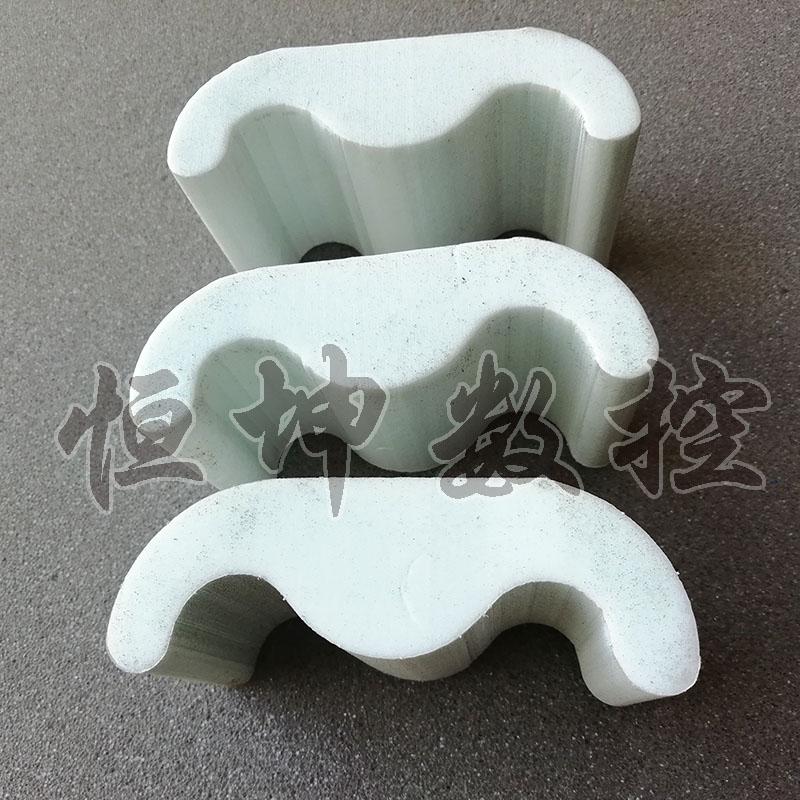 高发泡材料 数控异形切割