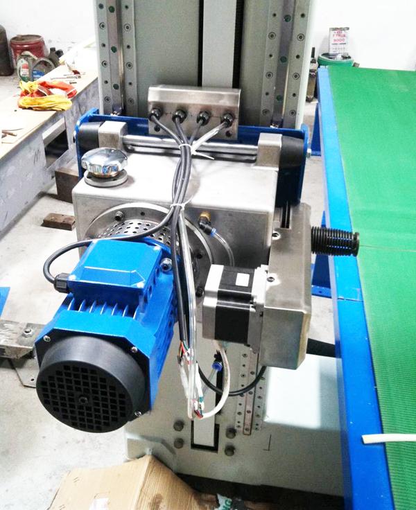 海绵切割机电机