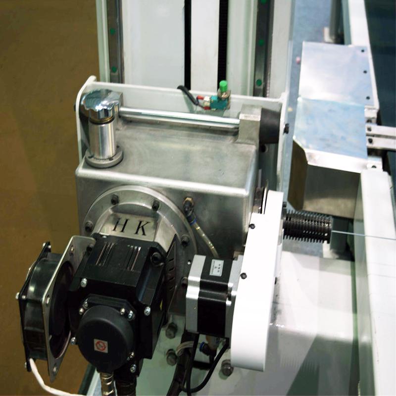 海绵切割机伺服电机