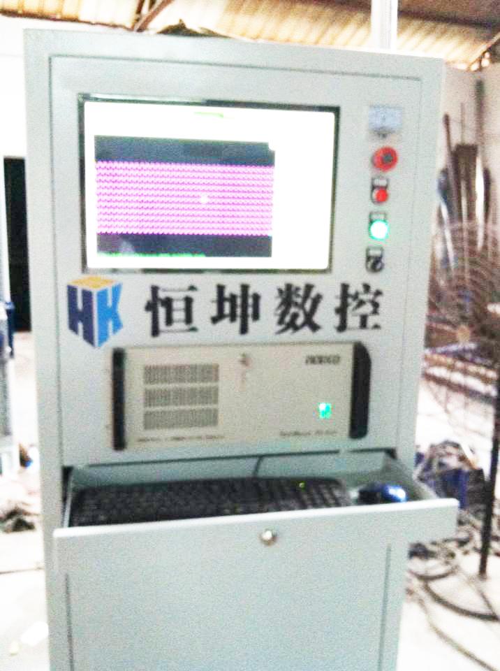 数控海绵切割机软件教学 切割机软件的学习步骤